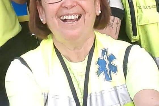 Colegio de Enfermeras comunica fallecimiento de destacada colega