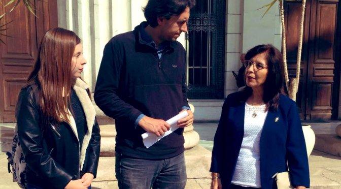 COLEGIO DE ENFERMERAS DESTACA EL ROL DE LA ENFERMERA EN LA PRÁCTICA DEL BUEN MORIR