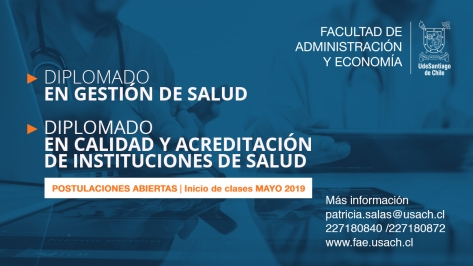 DIPLOMADO_salud y calidad_mayo2019