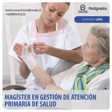 MG. EN GESTION DE APS- colegio enfermeras
