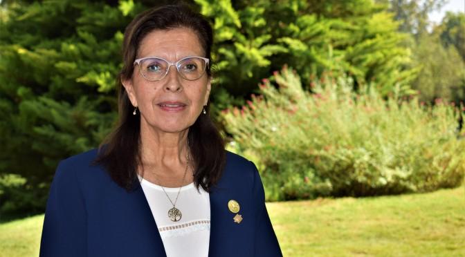 Presidenta Colegio de Enfermeras anuncia visita a Región de O'Higgins por denuncias de despidos y mala gestión en servicio de salud