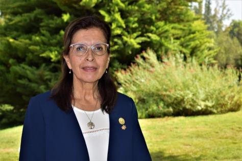 Maria Angelica baeza