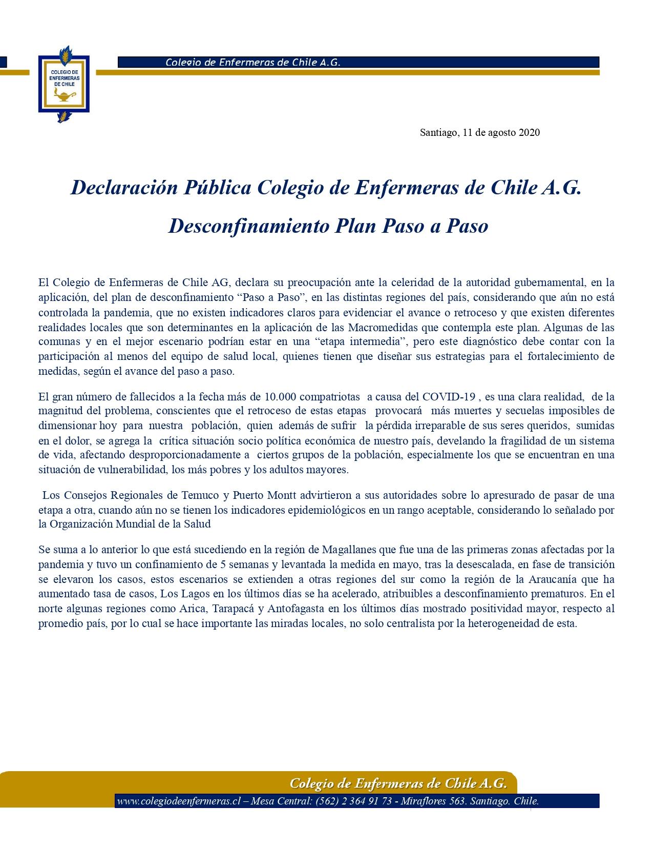 Declaracion Colegio de Enfermeras  plan desconfinamiento paso a paso..pdf _page-0001.jpg